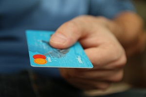 college credit and debit cards