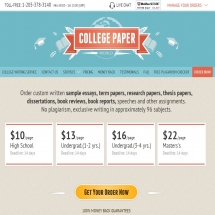 Collegepaperworld Discounts Review And Prices