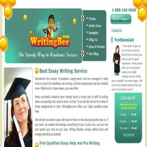Essayswritingonline.com Screen