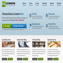 Mycustomwriting.com Screenshot