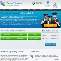 Essay-point.com Screen
